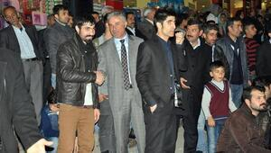 HDP'li Milletvekili Aday Adayı Demirci, Dünya Tiyatro Günü'nü Kutladı