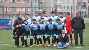 İkinci Amatör Küme U19 Ligi