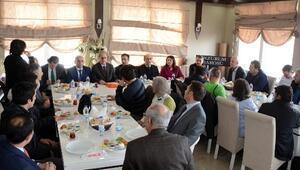 Erzurum'da Arabulucular Derneği Kuruldu