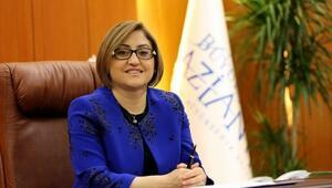 Fatma Şahin, Belediye Başkanlığının Bir Yılını Değerlendirdi