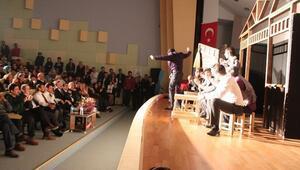 Tügva'dan Dünya Tiyatro Günü'ne Özel Program
