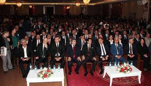 MHP Adana'da Milletvekili Aday Adaylarını Tanıttı