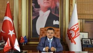 Başkan Yağcı'den Cumhuriyet Savcısı Kiraz'ın Şehit Edilmesine İlişkin Kınama Mesajı