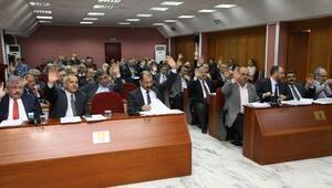 Odunpazarı Belediyesi Encümen Ve Komisyon Üyeleri Belirlendi