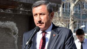 Kütahya Cumhuriyet Başsavcısı Alim Taş: Hain Saldırıyı Kınıyoruz