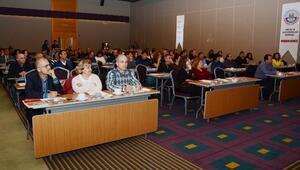 Aile Hekimliği Üroloji Buluşması Konulu Toplantı Yoğun Katılımla Gerçekleşti