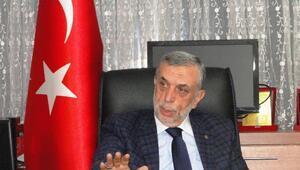 AK Parti Trabzon Milletvekili Aday Adayı Asım Aykan Seçim Çalışmasını Sürdürüyor