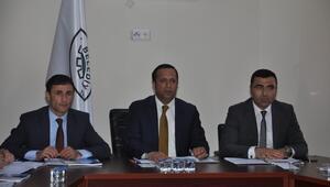 Dilovası Belediyesi Nisan Ayı Meclis Toplantısı Gerçekleşti
