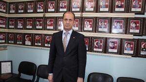 Mehmet Yavuz Terörü Lanetledi