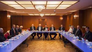 Mdf Ve Yonga Levha Sanayicileri Derneği Olağan Genel Kurulu Yapıldı