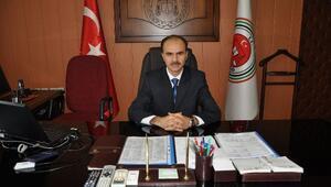 Nazilli Cumhuriyet Başsavcı Yazıcı'dan Savcı Kiraz İçin Taziye Mesajı