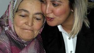 AK Parti'li Odabaşı, Kanser Hastalarını Unutmadı