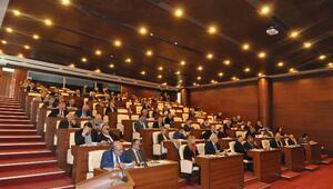Ortahisar Belediyesi Encümen Ve Komisyon Üyelikleri Seçimi Yapıldı