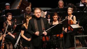 İstanbul Devlet Senfoni Orkestrası'ndan Muhteşem Gece