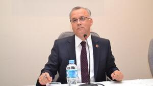 Salihli Belediyesi Nisan Ayı Meclis Toplantısı Yapıldı