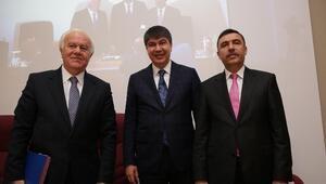 Antalya'nın 2070 Yılına Kadar Su Sorunu Çözülüyor