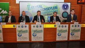 2. Ulusal Kent Konseyleri Sempozyumu Başladı