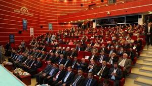G20 Gelecek Dünya Gelecek Türkiye Zirvesi Gebze'de Düzenlendi