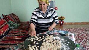 Vartolu Kadın Girişimci Mantı Yaparak Geçimini Sağlıyor