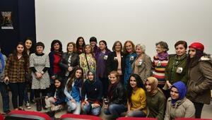 13. Uluslar Arası Filmmor Kadın Filmleri Festivali Başladı