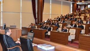 Trabzon Büyükşehir Belediye Meclisi'nden Vatikan'a Tepki