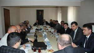 TTK 26. Dönem Toplu İş Sözleşmesi Görüşmelerine Devam Edildi