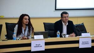 SAÜ'de 'Gelenekselden Dijitale Gazetecilik' Söyleyişisi