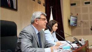 Encümen Üyeleri Ve İhtisas Komisyonları Belirlendi