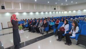 Öğrencilere Güvenli İnternet Kullanımı Ve Motivasyon Eğitimi