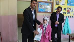 Siirt'te Suriyeli Çocuklar Kendi Dillerinde Eğitim Görüyor