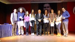 GKV Özel Okulları 6. Ulusal Liselerarası Münazara Turnuvası Yapıldı