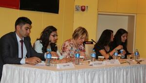 Kapadokya Turizm Paneli Düzenlendi