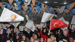 AK Parti Uşak, Murat Kekilli Konseri İle Aday Tanıtımı Yapacak