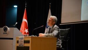 """SAÜ'de """"Osmanlı'yı Yıkan İsyan 31 Mart"""" Konferansı"""