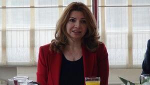 Fatma Meral Halifeoğlu Avrupa Birliği Kültürel Miras Ödülünü Aldı