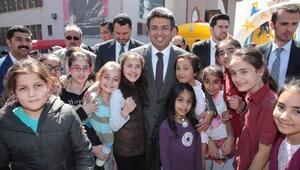 Başkan Karadeniz'den Bilgi Evi Müjdesi
