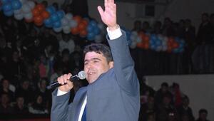 Uşak AK Parti Adaylarını Murat Kekilli İle Tanıttı