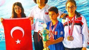 Uluslararası 5. Rumi Çocuk Oyunları