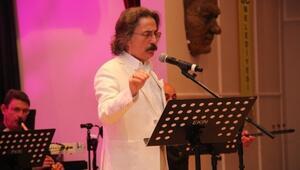 Münir Nurettin Selçuk'un 34. Ölüm Yıl Dönümüne Anlamlı Konser