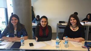 GKV Özel Okulları Münazarada Türkiye Finalisti Oldu