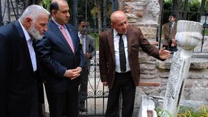 Amasya'da Kitabe Ve Mezar Taşı Yazıları Türkçe Ve İngilizce'ye Çevrilecek