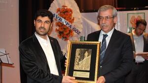 Elazığ'da Kitap Okuma Yarışması Ödül Töreni