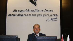Yuvalı: Türkiye Mağdur İken Mahkum Edilmek İsteniyor