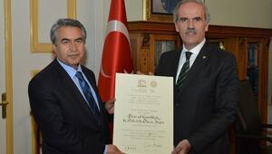 Bursa, UNESCO İçin Rol Model
