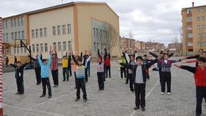 Sultan Alparslan Koleji, Beslenme Dostu Okullar Projesini Yürütüyor