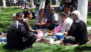 Gaziantep'te Hıdırellez Şenlikleri
