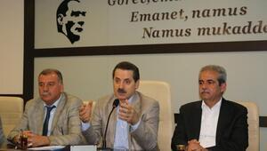 Haliliye Belediye Meclisi 4'üncü Birleşimi Gerçekleştirildi