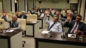 Haliliye Belediye Meclisi Mayıs Ayı Birleşimleri Tamamlandı