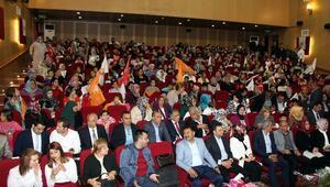 AK Partililer'den Anneler Günü Etkinliği