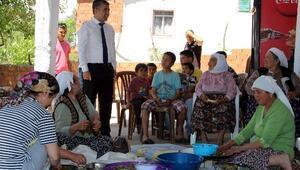 MHP Muğla Milletvekili Adayı Dr. Ferat Yüksel'den Milas'a Teşekkür